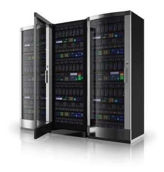 Enclosed Soundproof Server Rack