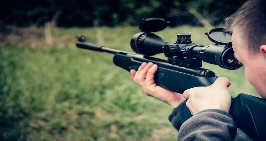 Quietest Air Rifles