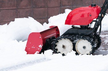 choose a quiet snow blower