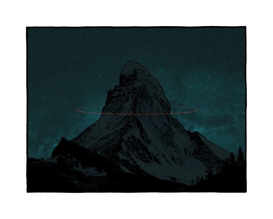 Quiet_Lunch_Magazine_Dan_MacCarthy_Red Mountain