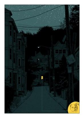 """The Animal Kingdom"". | Dan McCarthy."