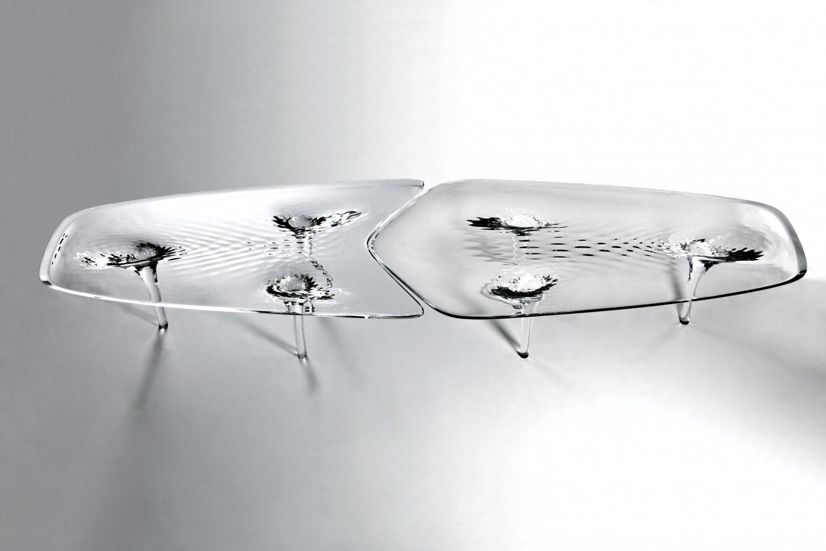 Jacopo Spilimbergo. | Zaha Hadid Architects.