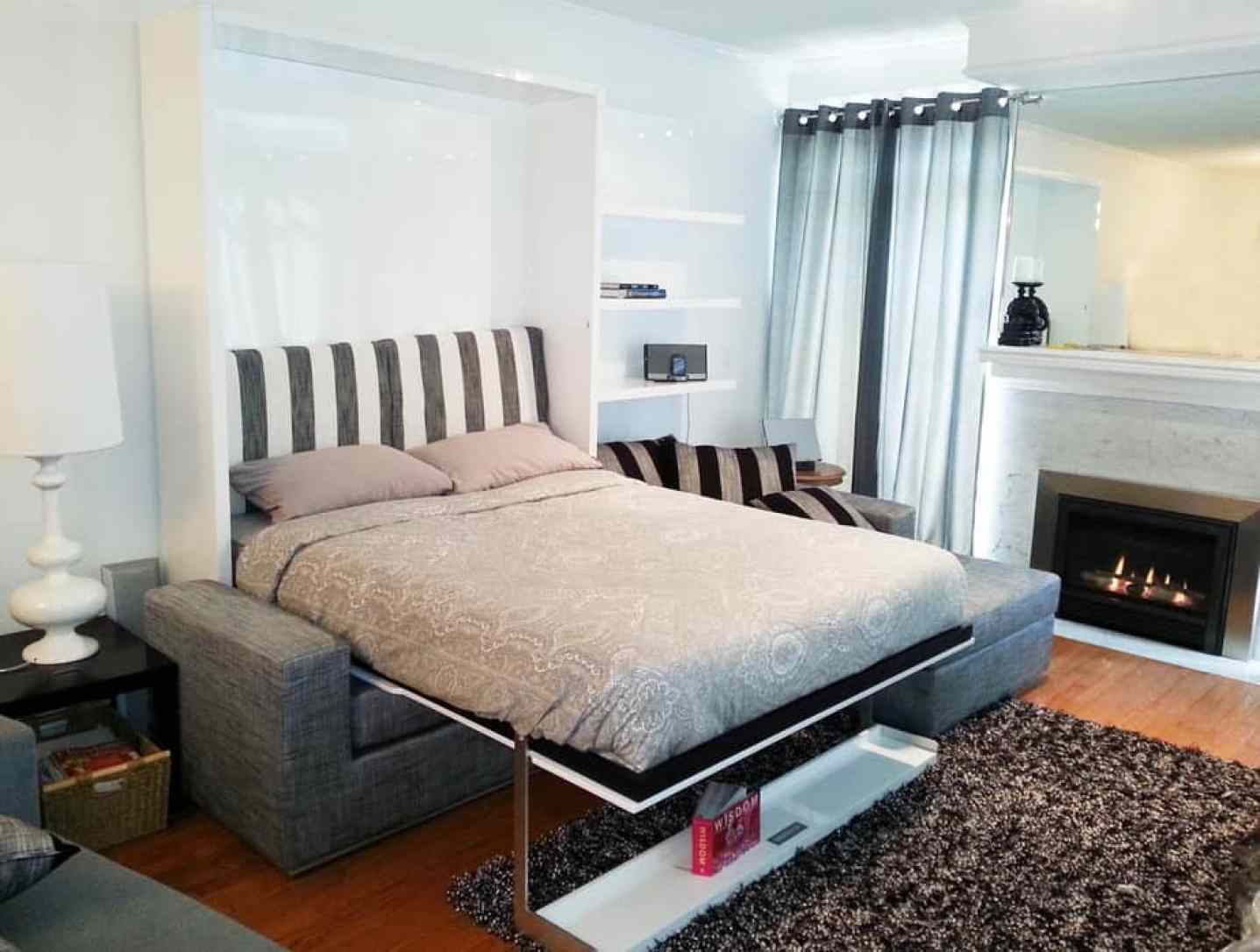 Quiet_Lunch_Magazine_MurphySofa-sectional-wall-bed-opened-sold-by-expand-furniture