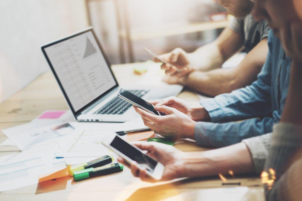 Manage SEO for brand reputation management
