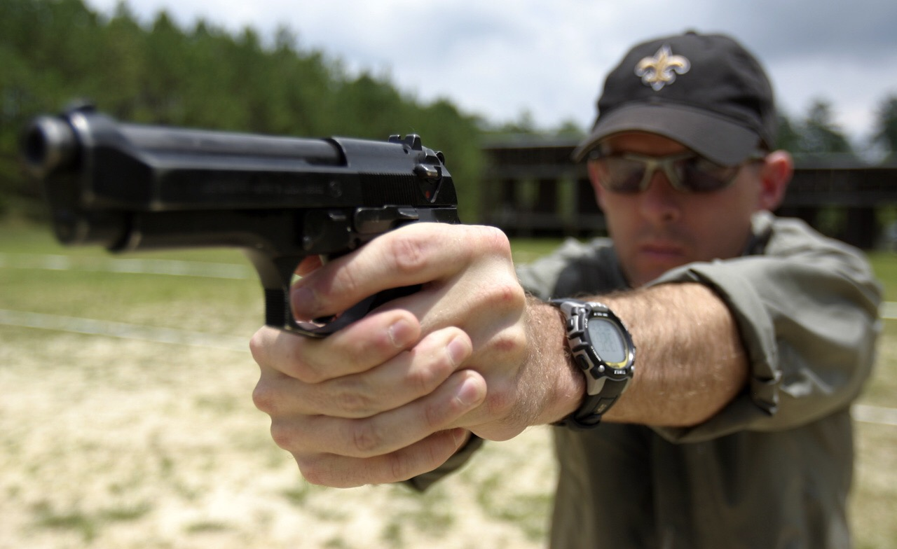 What To Look For In A Firearms Trainer