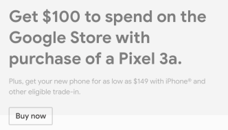 Trading an iPhone for the Pixel 3a and What Case to Buy for Pixel 3a