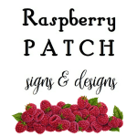 Raspberry Patch Signs & Designs