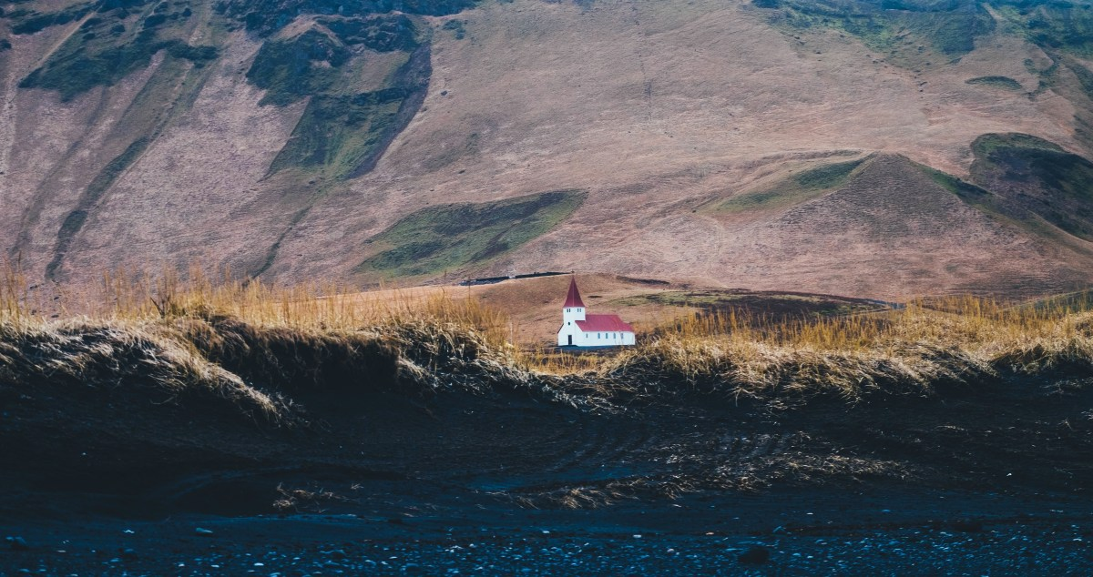 Is Our Definition of Church Too Narrow? {Why Bother With Church}