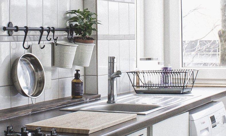10 best over the sink dish racks 2021