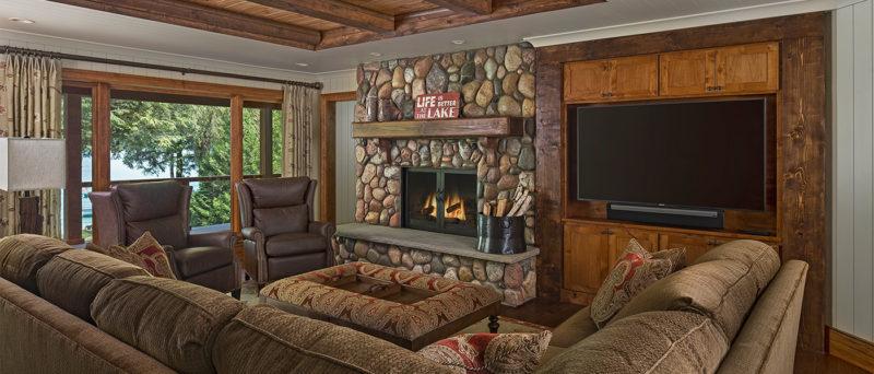 Quiet Moose Interior Design