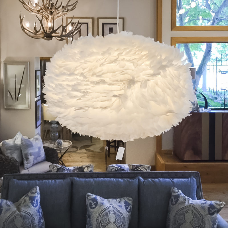 The Quiet Moose Furniture Showroom - New Arrivals