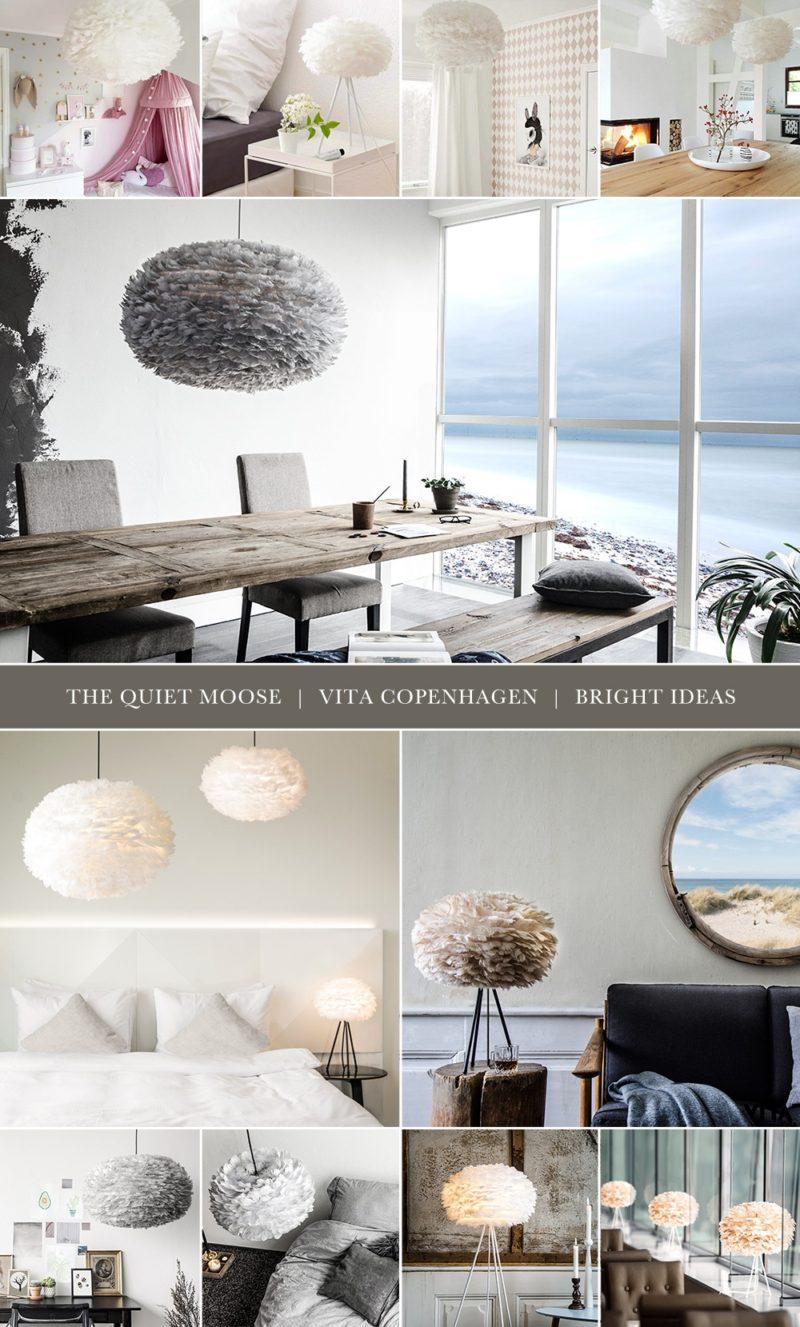 introducing our vita copenhagen lighting collection the. Black Bedroom Furniture Sets. Home Design Ideas