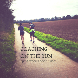 Coaching on the Run logo - 300px x 300px