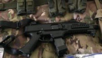 The Quiet Survivalist Remington TAC 14 - The Quiet Survivalist