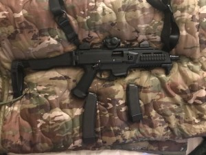 CZ Scorpion Evo 3 S1 Review- Why a 9mm PDW? - The Quiet Survivalist