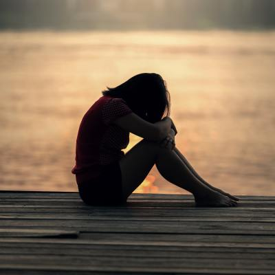 Christians Suffer from Depression Too.