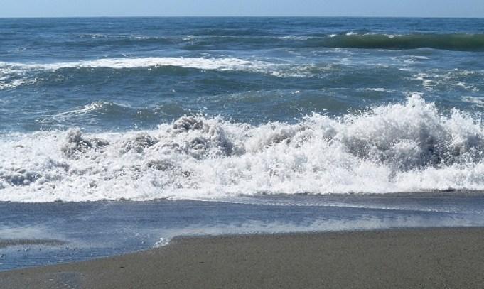 Ocean mod