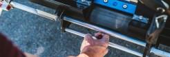 Quik Rack Mach2 Add On: Rack pivot trigger