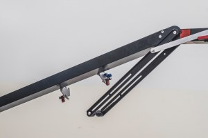 Mach2 Ramp accessory attached
