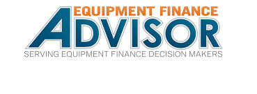 Equipment Finance Advisor Logo
