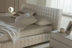 Rossetto Bed