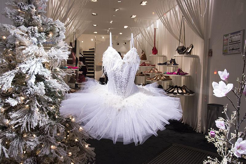Cinderalla Ballerina