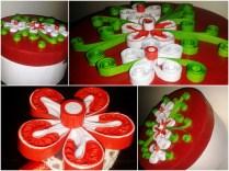 cutii decoratiuni cu rosu si alb handmade quilling for you (177)_Fotor_Collage