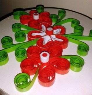 cutii decoratiuni cu rosu si alb handmade quilling for you (7)