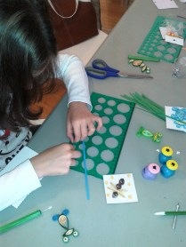 atelier quilling for you