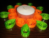 suport lumanare quilling for you (30)