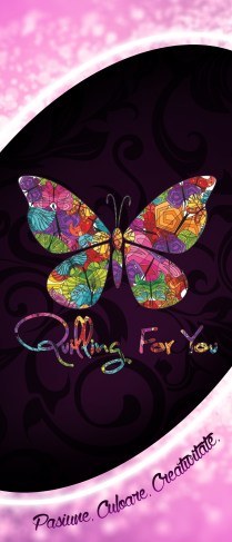 flyer quilling for you
