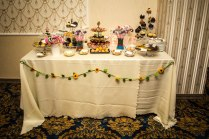 candy bar nunta quilling for you