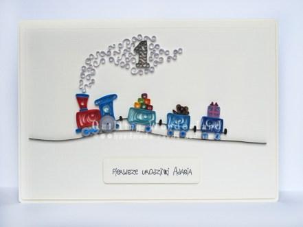 Papercraft inspirations magazine - birthday card feature