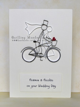 Wedding Bike Ride