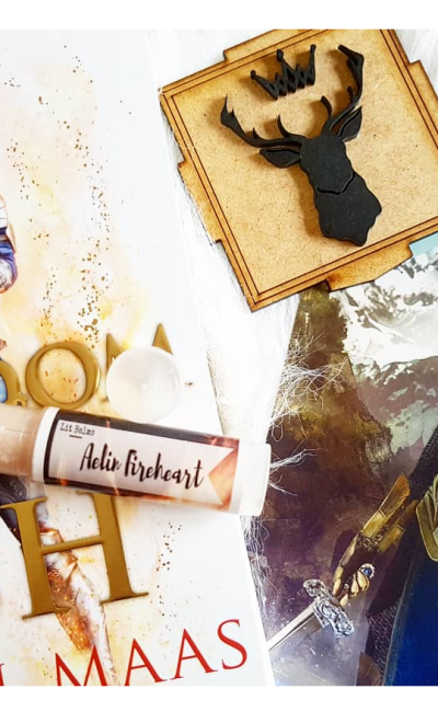 Christmas Gift Guide For Book Lovers