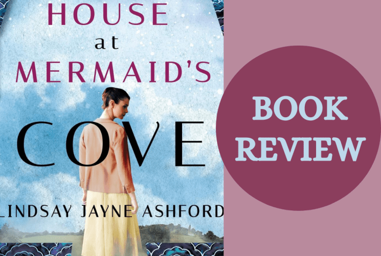 The House at Mermaid's Cove: Book Review