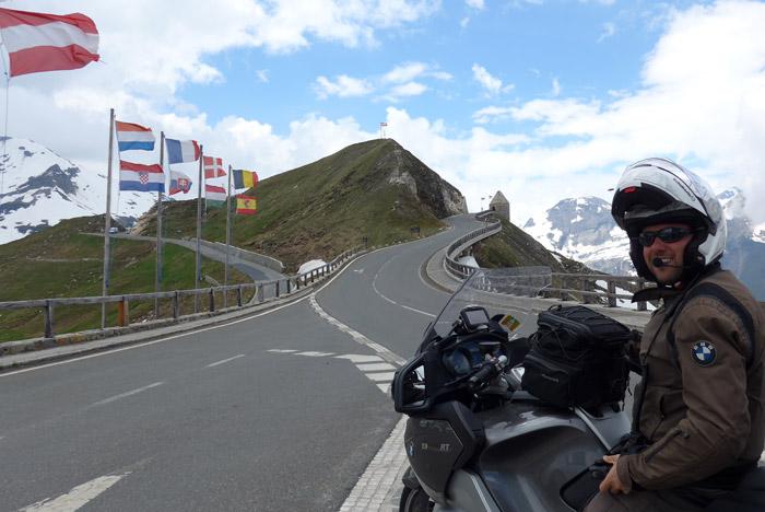 estradas alpinas a nao perder