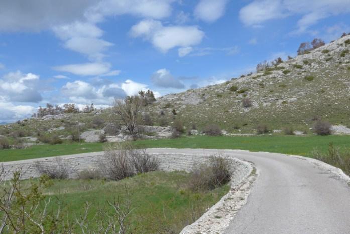 montenegro Lovcen National Park