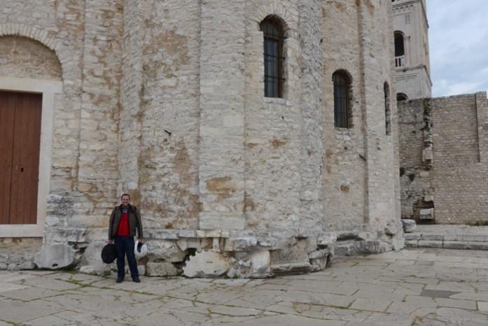 Zadar Croácia