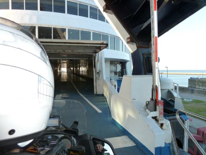 noruega ferry mota