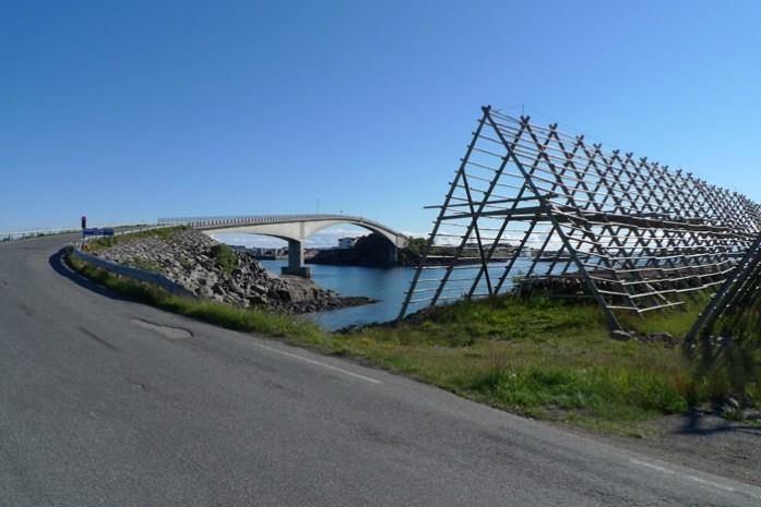 Ilhas Lofoten Viagem de mota à Noruega