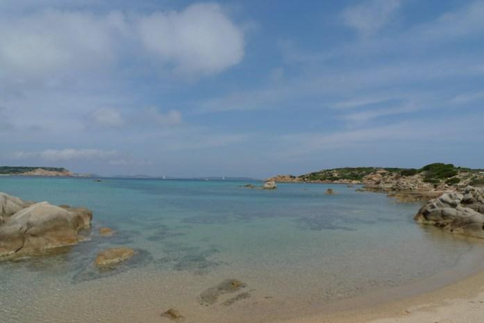 Arquipélago della Maddalena de mota