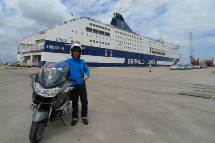 sardenha de mota ferry