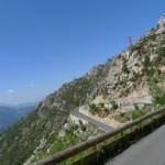 Col de Bavella, Col de Verde e Col de Sorba – A curvilínea rota panorâmica 3 em 1 pelo coração da Córsega