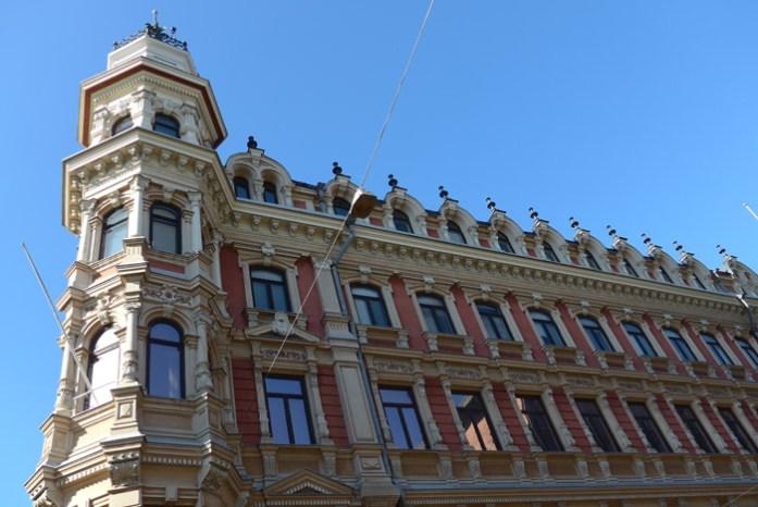 Mercado Tradicional de Helsínquia. Viagem de mota pela Finlândia