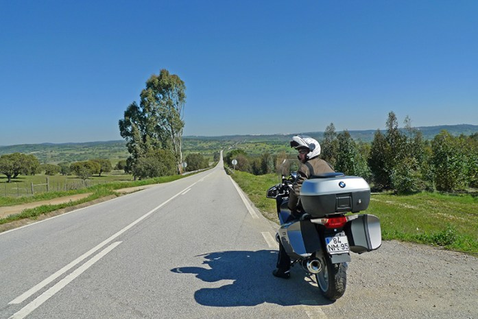Estrada Redondo - Alandroal