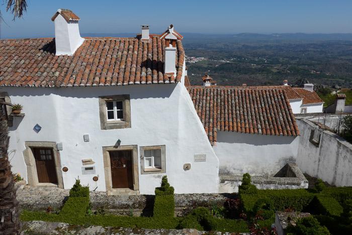 Pelas melhores estradas de Portugal.