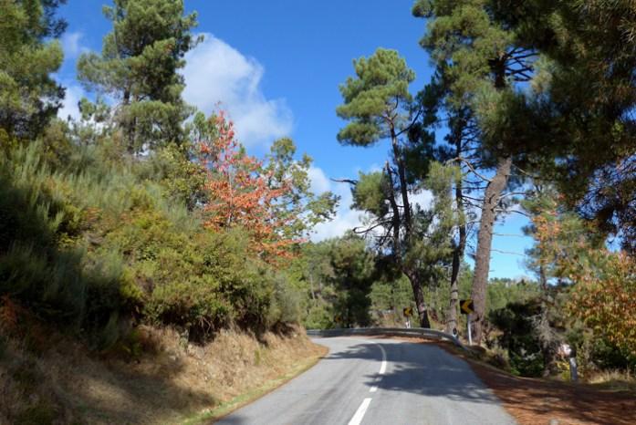 O Vale do Rossim. Serra da Estrela