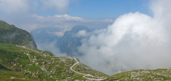 5 Locais a não perder na Eslovénia, Alpes Julianos