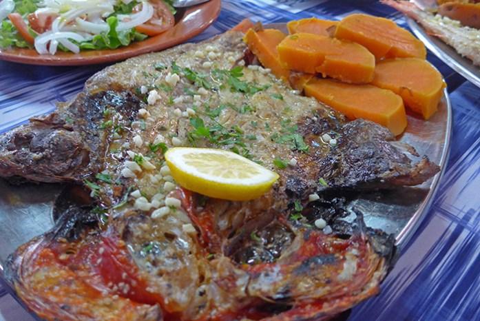 Restaurante Borda D'Água